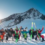 Ladies Days Freeride Wochenende