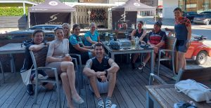 Ladies Rad & Bike Ausflug