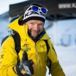 Johnny Marinac, Berg- und Skiführer