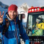 Paul Walser, Berg- und Skiführer